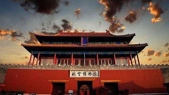 故宫博物院院长王旭东在港分享故宫传播中华文化的使命和影响力