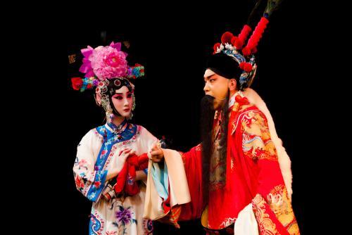 京剧名家名段演唱会将亮相聊城 12月18日起免费领票