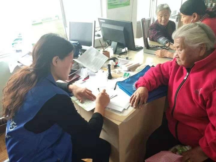 健康扶贫 签约服务在行动 广饶县实现常住贫困人口全覆盖