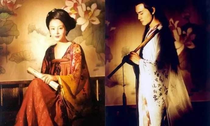 太平公主的两次婚姻与三个男人:谁是她心中的那根刺?