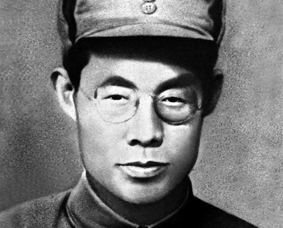 东营历史文化名人丨为革命事业甘洒热血的岳拙园