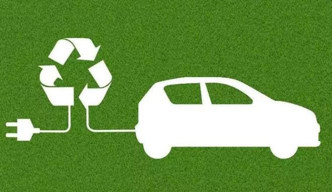 明年将面临大规模更新 新能源汽车的旧电池该去哪