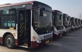 淄博这条公交线路将调整走向 撤销2站点新增5站点