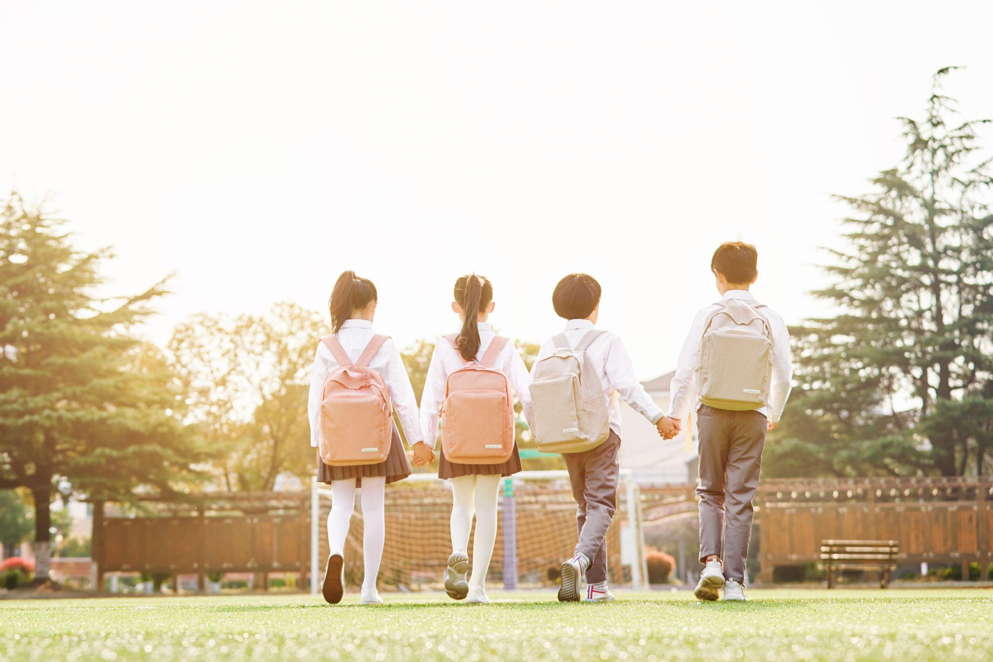 12部門發布兒童青少年心理健康行動方案 六大行動為少兒心理健康護航