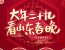 """""""最愛中國年""""2020山東春節聯歡晚會"""
