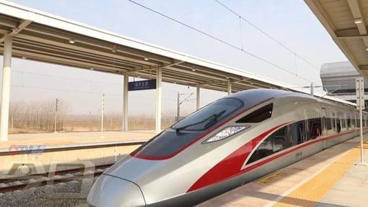 春节回家收好这份出行指南 青岛新增19.5对列车