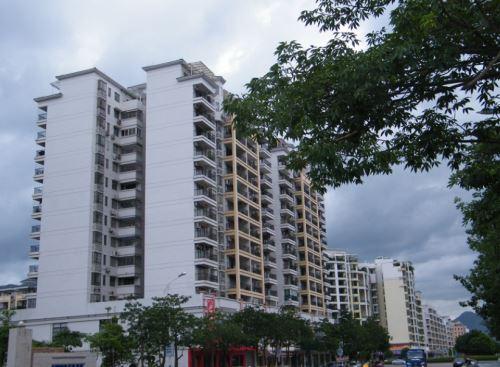 百城住宅均价涨幅连续多月维持在低位区间