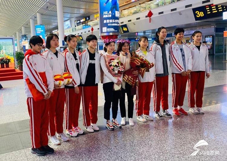 2019山东十大体育新闻出炉