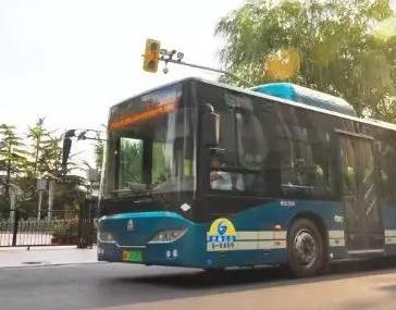 今起开通试运行3条公交线路 东部市民出行更方便啦