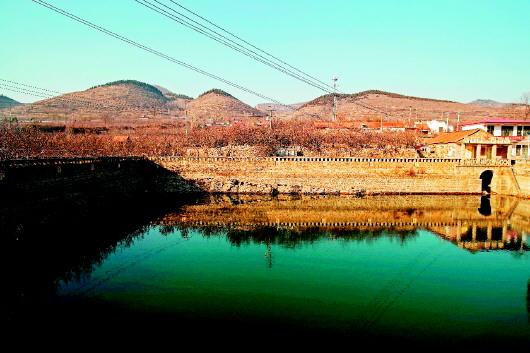 朱彦夫故里:村庄联合抱成团 整合资源谋发展
