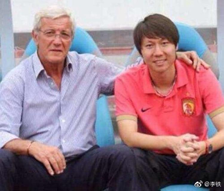 李铁:我要成第一批站在亚洲最高点的中国人!