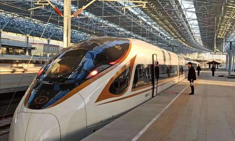 今年铁路新线将开通逾4000公里