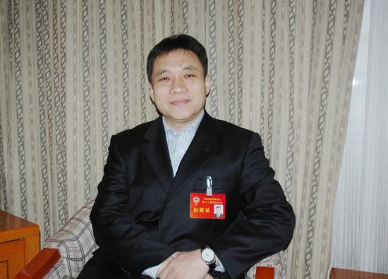 """聚焦淄博两会丨市政协委员张亮:用好""""五大平台""""全力为残疾人谋福祉"""