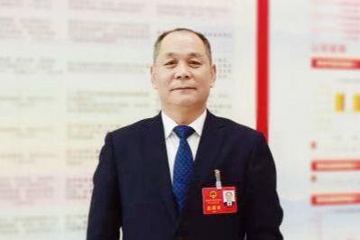 聚焦淄博两会丨市人大代表张晓华:建设坚强电网 服务高质量发展