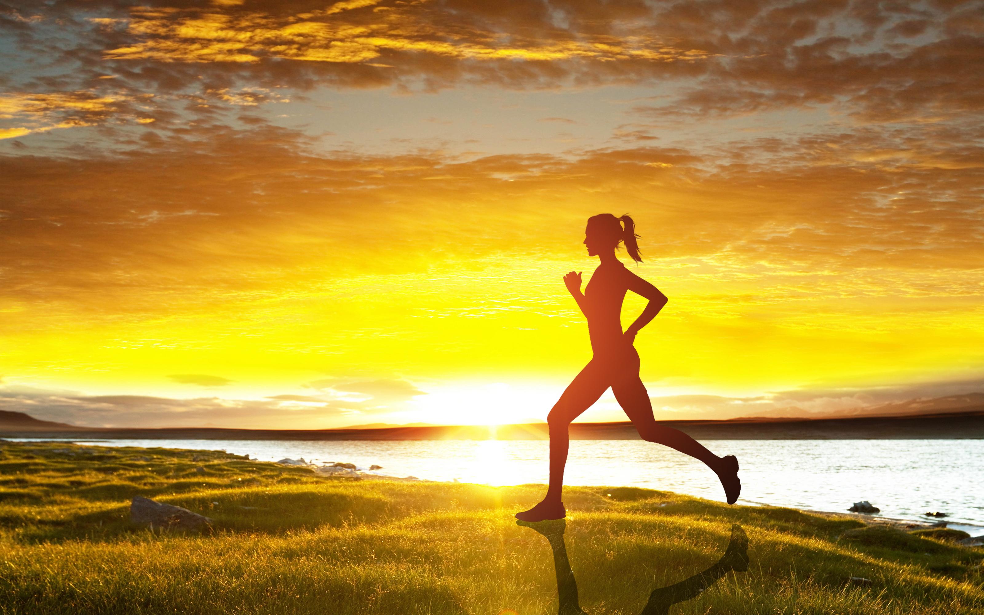 让运动成为一种生活方式