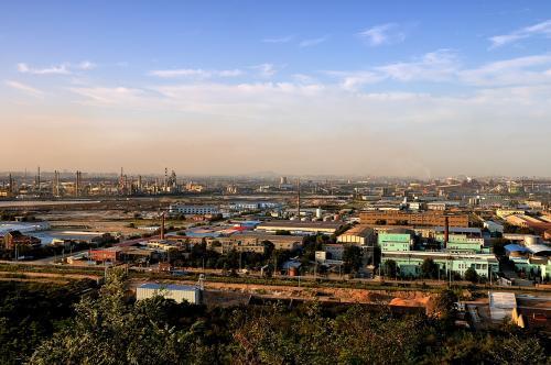 青岛首批14个市级重点工业产业集聚区确定