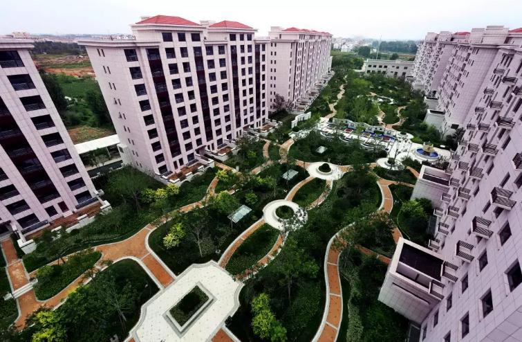 绿色、智慧…青岛人将来的住房会有这些变化