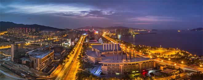【地评线】齐鲁网评:实现山东半岛城市群高质量一体化发展