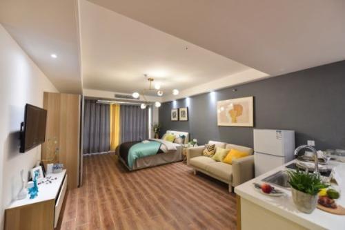 淄博人才公寓建设管理细则发布 两种类型符合条件即可申请