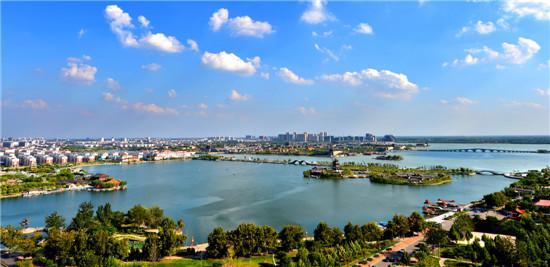 聊城市政府第55次常务会议召开 研究《政府工作报告》起草情况等