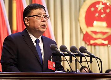 杨洪涛当选德州市人民政府市长