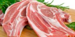 淄博将在101个网点投放首批储备肉 预计每斤售价19.9元