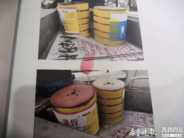 泰安一老人收废品被骗2800余元,警方破案逮住嫌疑人