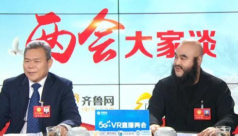 兩jiao)hui)大家談(tan)∣崔瑞福、吳健民(min)做客訪(fang)談(tan)