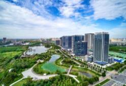高标准打造全域公园城市 淄博大美之城呼之欲出