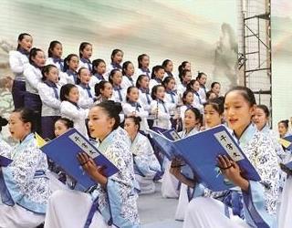 孔孟圣地 文化强音|济宁大力弘扬优秀传统文化
