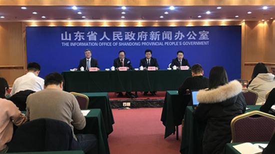 解讀山東省促進鄉村產業振興行動計劃