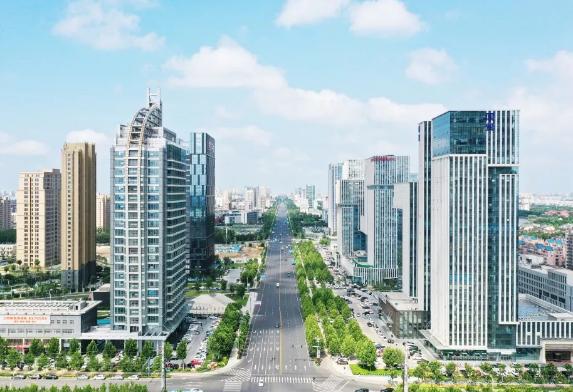 国家级综合考核结果发布 东营经济技术开发区排名创历史新高