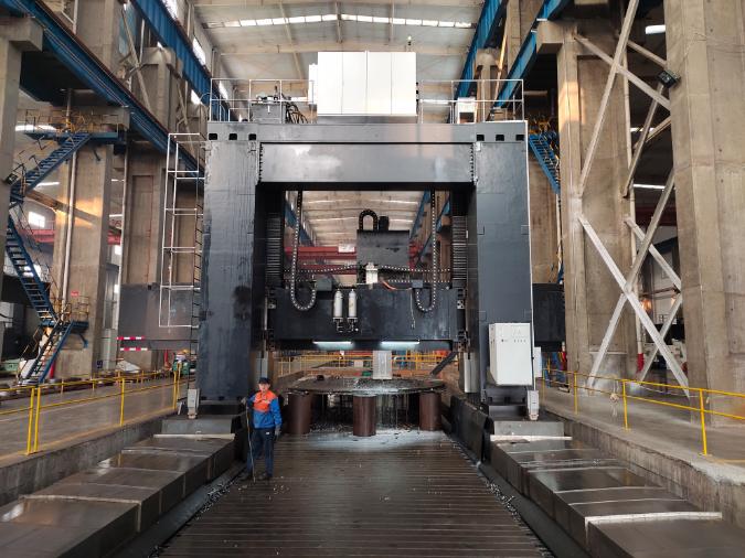 鲁西集团:提升装备制造机加工能力和产品质量