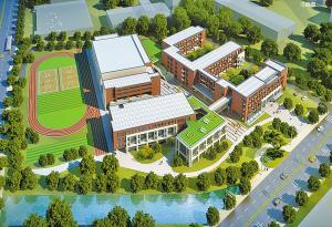 张店区启动8所中小学新建、改扩建工程