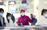 1月25日起,青岛地铁对进站乘客实施体温检测