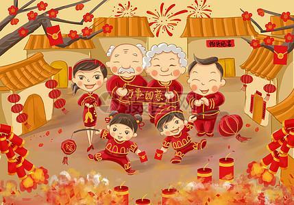 感受春节文化魅力