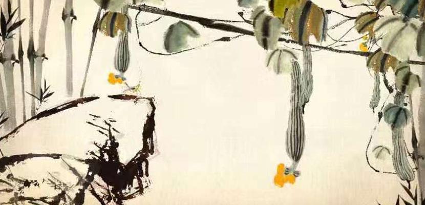 时隔35年,中国水墨动画再次征战柏林国际电影节