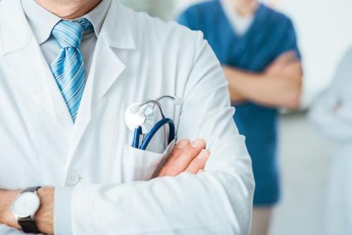 淄博市制定医疗机构内疫情防控措施8条