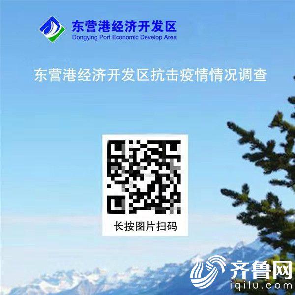 东营港经济开发区仙河镇:网络工具助力疫情防控
