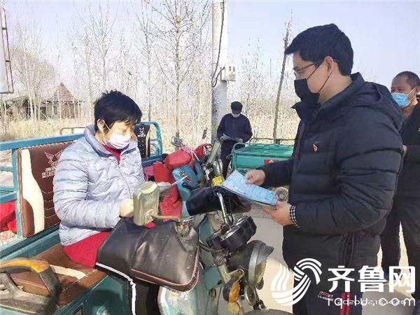 在关键时刻挑重担 做为民服务贴心人——刘崇顺