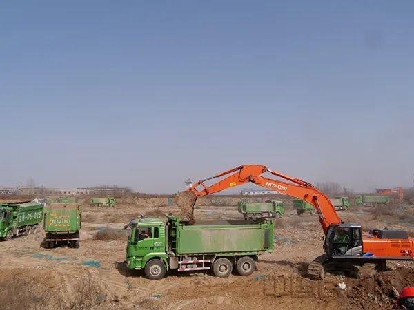 头条|21个机场建设项目已复工!国家级重大机场建设项目复工率达42%!