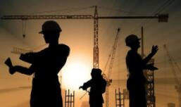 淄博赴省外点对点接返建筑农民工 将陆续进入火车站南广场项目