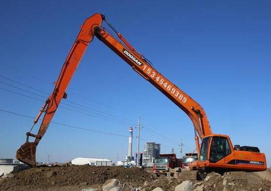 大唐东营发电有限公司海水取排水工程顺利复工