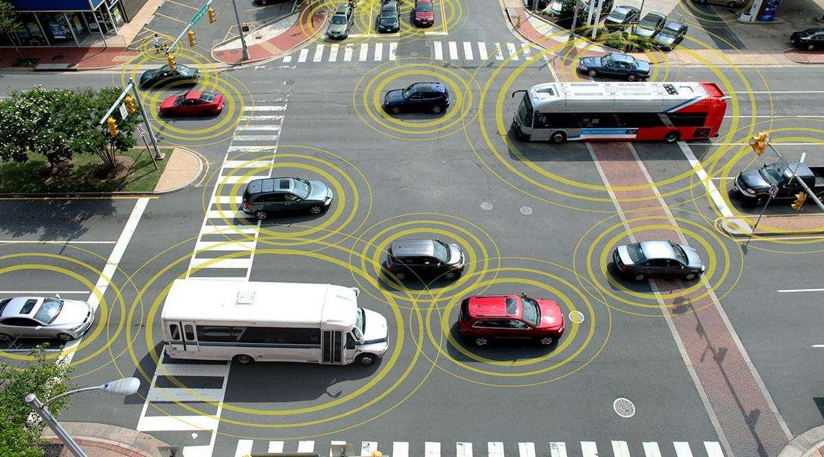 智能汽车正加速驶来
