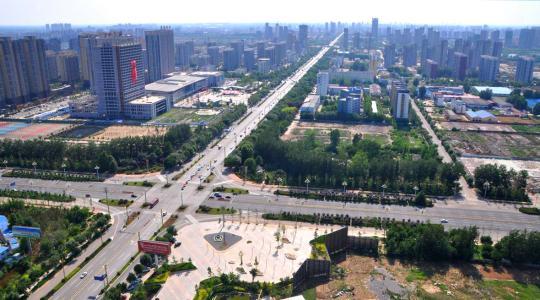 """聊城开发区打出""""稳外贸""""组合拳 30家外贸企业收到252万元补贴"""