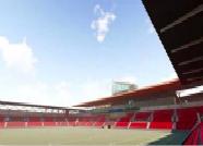 推进省运会筹备!日照国际足球中心项目加快建设