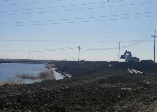 东营:河口街道项目建设助力乡村振兴