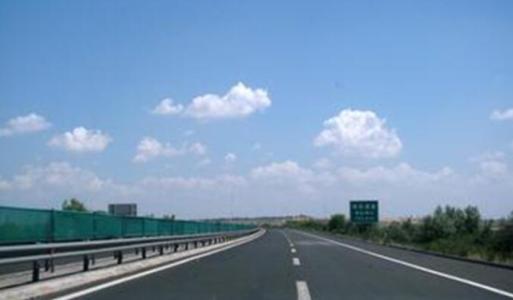 淄博市政协领导调研青银高速淄博路段路域环境整治工作