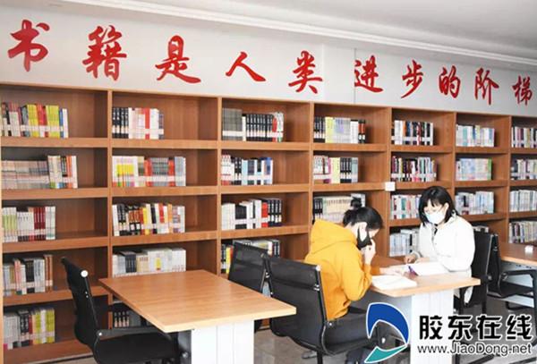 海阳香山和院为12户商铺减免8万余元房租