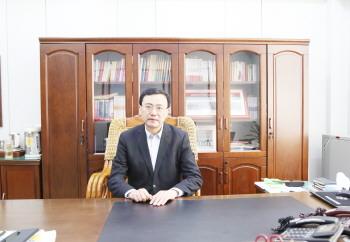 周村区委书记沙向东:以担当作为创新思维再塑周村发展新优势